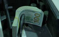 الدولار يتدفق علي الاقتصاد المصري 163 مليارا خلال 3 سنوات