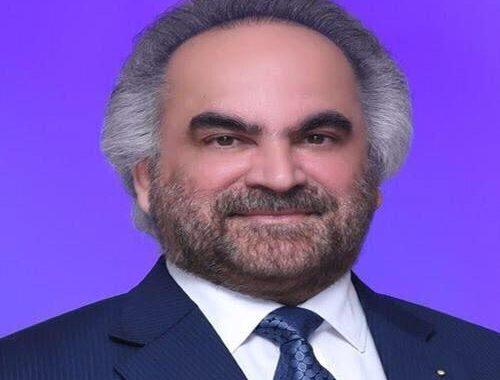 رئيس الخليج للبتروكيماويات:نسعى لاستراتيجية جديدة لصناعة الأسمدة حتي عام ٢٠٣٠