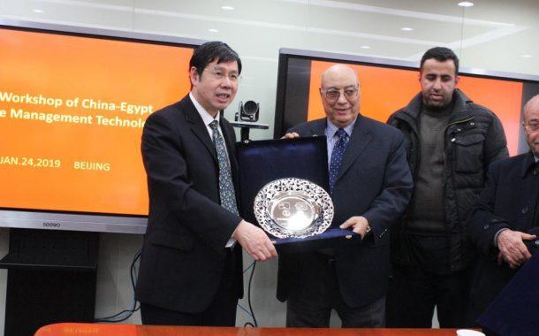 تفاصيل تجربة الصين للرقابة علي المبيدات...مصر تستعد (صور)