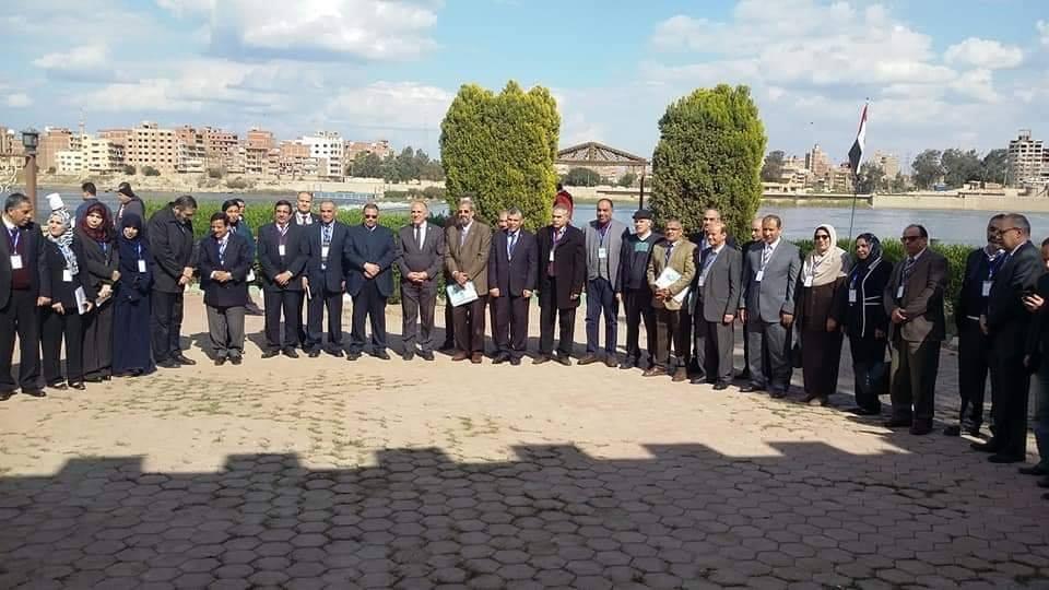 وزير الري: جهود مصرية للتعاون مع أفريقيا لحل مشاكل المياه والصرف الصحي بدول القارة
