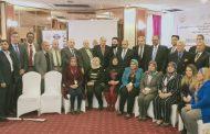 وزير الزراعة يفتتح فعاليات ورشة العمل الاقليمية لاتفاقية بازل بالاسكندرية