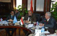 د سعد نصار: تحديث إستراتيجية الزراعة المصرية بطلب من