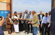 الزراعة: افتتاح محطة لمركز بحوث الصحراء بحلايب .. بالصور