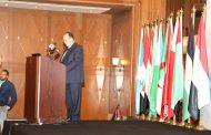 أبوزيد: تقاسم المياه يتاثر بالصراعات السياسية والمياه العابرة بدون اتفاقيات واضحة