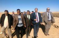 الري تنتهي من حل أزمة محمية وادي دجلة ومصنع الاسمنت والقاهرة الجديدة