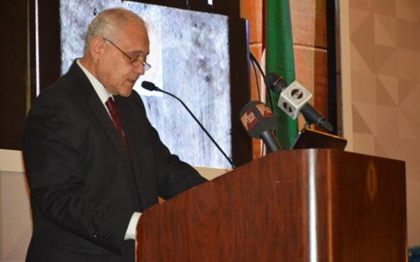 وزير الري الأسبق: تقرير الوضع المائي العربي اعتمد علي تحليل صور الأقمار الصناعية لوصف حالة المياه بالمنطقة
