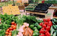 الحكومة تبحث تطوير أسواق الخضر والفاكهة مع شركة فرنسية