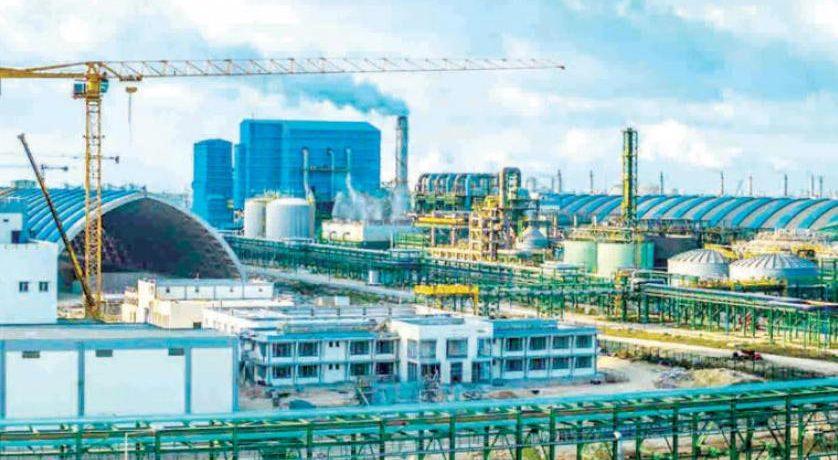 مبيعات الفوسفات المغربي تقفز إلي 6 مليارات دولار