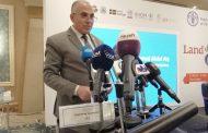 وزير الري: المياه قضية حياه وإرتفاع منسوب البحر والفقر المائي يهدد مصر