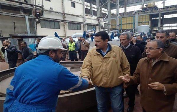 تعرف علي مصنع الدلتا لإنتاج السكر في كفر الشيخ (13 معلومة)