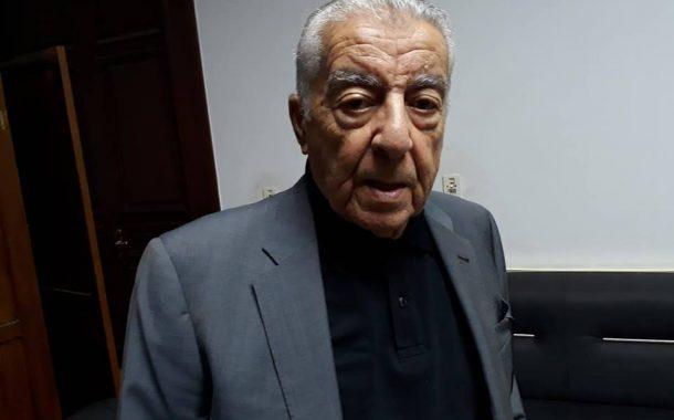 وفاة الدكتور ممدوح شرف الدين