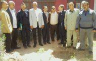 نقيب الزراعيين من جنوب سيناء: مشروع سهل القاع يساهم في تلبية إحتياجات المحافظة من المنتجات الغذائية