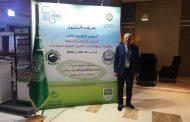 نقيب الزراعيين: المنطقة العربية تعاني من ندرة الموارد المائية والحل في الزراعة الذكية