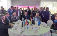 وزير الري: المياه والتغيرات المناخية تسبب القلق... ونتعاون مع دول حوض النيل لأستقطاب الفواقد المائية