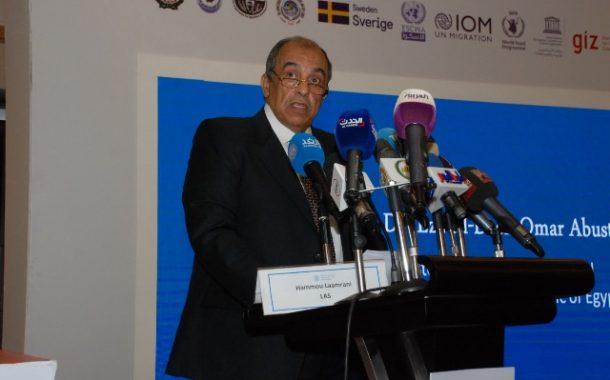 وزير الزراعة : 6 اجراءات لإحداث طفرة فى الانتاج الزراعي المصري