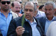 وزير الزراعة للمزارعين : اهتموا بنقاوة القمح عند الحصاد لتستفيدوا بأعلى سعر