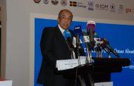 وزير الزراعة: أهمية مواجهة مخاطر تلوث المياه والتربة من خلال حماية الموارد المائية