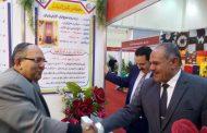 بالصور.. ١٩ جهة بوزارة الزراعة تشارك في الدورة 52 لمعرض القاهرة الدولي