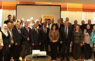 مصر تشارك في خطة تحديث سياسات الامن الغذائي في أفريقيا بالتعاون مع