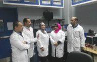 قصة نجاح مركز بحثي في إكتشاف العترة الجديدة من مرض إنفلونزا الطيور