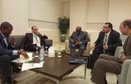 مصر تحشد التمويل الدولي لتنفيذ مشروع ربط بحيرة فيكتوريا بالبحر المتوسط (صور)