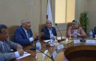 المجلس الإستشاري لتطوير النخيل يستعد لإطلاق بورصة للتمور بالوادي الجديد