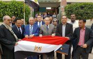 الشراكي: التعديلات الدستورية طوق النجاة لتطوير الاقتصاد المصري والإستقرار السياسي