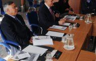 ماذا قال وزير الري عن بورسعيد أمام الهولنديين؟