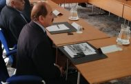 الإستشاري المصري الهولندي يبحث إعداد دراسة حول مخلفات الصرف الصحي في مصر
