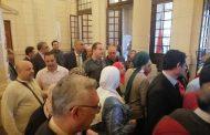 اليوم الأخير...حشود البنك الزراعي تتدفق علي لجان وزارة الزراعة (صور)