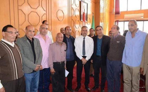 نقيب البيطريين بالإسماعيلية: مؤتمر حاشد لتأييد التعديلات الدستورية الاثنين