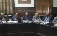 وزير الزراعة يتلقي تقريرا عن إستعدادات مصر لمواجهة أخطر آفة تهدد الإنتاج الزراعي في العالم