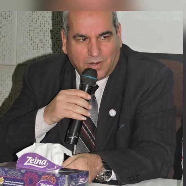 عبداللطيف خالد: زراعة 200 ألف فدان بالأرز الجاف بالتنسيق مع وزارة الزراعة