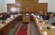 لجنة إيراد النيل: إجراءات جديدة لمواجهة مخالفات الارز