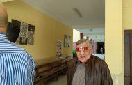 «مفيد فوزي»: المشاركة فى الانتخابات ممارسة «حق المواطنة»