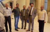 لجان وزارة الزراعة تشهد تواجدا مكثفا من الناخبين بعد فتح التصويت للمغتربين