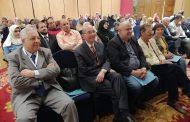 بالصور...مؤتمر الجمعية المصرية للآفات يفتح ملف المبيدات الحيوية