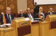 وزراء الزراعة والمياه العرب: تأسيس نظام عربى جديد لتفعيل التعاون في إدارة الموارد المائية والارضية