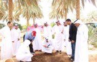 خطة السعودية للحد من المبيدات وتطبيق المكافحة الحيوية (تفاصيل)