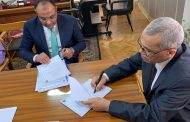بروتوكول تعاون بين صندوق التأمين على الثروة الحيوانية والبنك الزراعي المصري