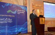 خبير دولي: المنطقة العربية تستورد 288 مليار متر مكعب من المياه في صورة منتجات غذائية