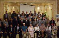 ننشر تفاصيل التقرير الثالث للأمن المائي العربي (30 بندا)