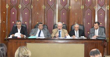 ممثل الحكومة يطالب البرلمان بـ 13 مليار جنيه اعتمادات إضافية لاستثمارات الرى