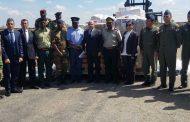 مصر تقدم مساعدات عاجلة إلي زيمبابوي لمواجهة الإعصار