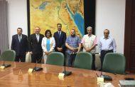 كواليس لقاء السفير النيوزيلاندي مع نائب وزير الزراعة (تفاصيل)