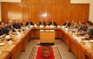 كواليس إجتماع اللجنة التنسيقية للزراعة والري (تفاصيل)