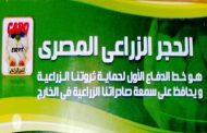 عاجل...وزير الزراعة يعلن فتح الأسواق النيوزلندية امام البرتقال المصري
