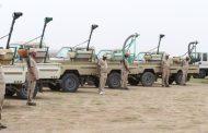 السعودية: الجراد الصحراوي يهاجم 500 ألف فدان... والمكافحة تكتشف المزيد من الإصابات