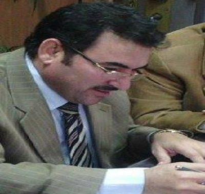 د جمال عبدربه: يريدون إحباطنا ولن يستطيعوا...لن ينجح الإرهابيون