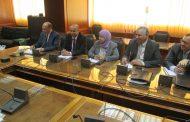 زيارة رئيس مصلحة الري لمحافظة الشرقية تكشف عن مشكلة خطيرة (تفاصيل)